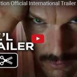 Filmy o cestování v čase: Predestination (2014)