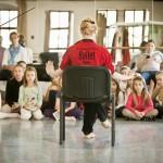 Staňte se baletkou Národního divadla