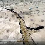 Děs, běs, katastrofy: Když se otevře Země…
