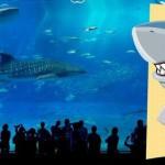 Legendární reklamy: Žralok v praskajícím akváriu