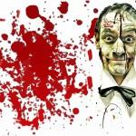 Skrytá kamera: Masový vrah