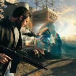 Počítačové hry o cestování v čase: Quantum Break (2016)