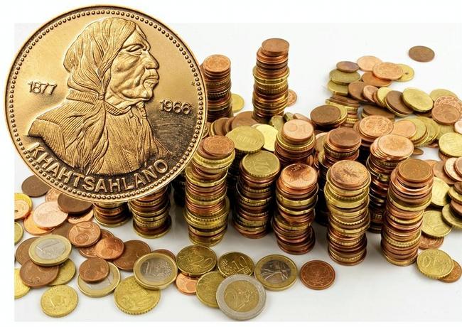 Sběratelské mince