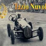 """""""Nuvolari"""", začala výstava o jednom z nejlepších jezdců všech dob"""