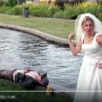 Skrytá kamera: Nevěsta a bezdomovec