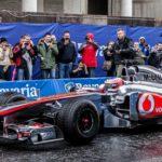 Revoluční technické novinky ve F1 (rok po roce)
