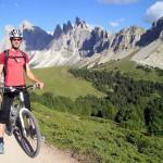 Zajímavosti o horských kolech