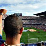 Fotbalová města: Barcelona