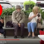 Nejúchylnější skrytá kamera se psem