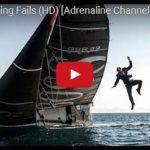 Děs, běs, katastrofy: Havárie plachetnic