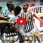 Proč fotbalový Juventus Turín dominuje v Serii A?