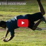 Skrytá kamera: Držkopády zlodějů kol
