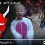 Skrytá kamera: Satanovo dítě