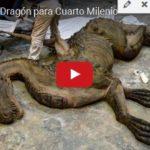 Mrtvý drak? Snímek kolující po internetu budí vášně