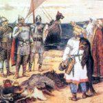 Vikingové měli zvláštní mňoukavou úchylku…