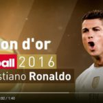 """Ronaldo o finálovém dni EURA 2016: """"Vstal jsem se třemi blondýnami"""""""