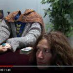 Skrytá kamera: Představte si, že si moje hlava odskočí
