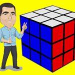Kouzla s Rubikovou kostkou