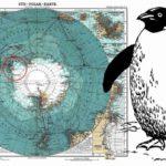 Od Antarktidy se odtrhává obří kra veliká jako Korsika