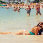 Skrytá kamera: Úchylák na pláži