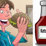 Skrytá kamera: Modrý kečup