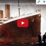 Nová fakta: TITANIC prý potopil… tři týdny trvající požár!