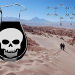 PRUDKÝ JED, ARSEN, v pitné vodě? Jihoameričané ho pijí a nic jim není!