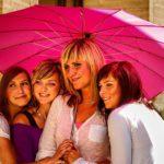 Skrytá kamera: Kouzelný deštník