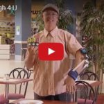 Skrytá kamera: Průšvih s robotickou rukou
