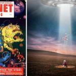Libor Čermák: Když se svědky havárie UFO stanou i děti