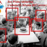 DETEKTIVNÍ PÁTRÁNÍ: Zoo Praha zjistila, jak nyní vypadají děti ze staré fotografie