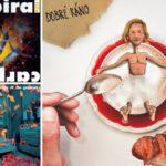 Písničky, které znějí stejně: Inspiral Carpets a Tomáš Klus