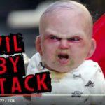 Skrytá kamera: Děťátko z hororu