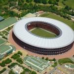 Nový brněnský stadion za Lužánkami? Podívejte se, jak má vypadat: