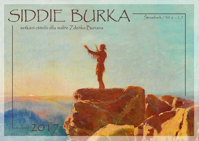 Siddie Burka