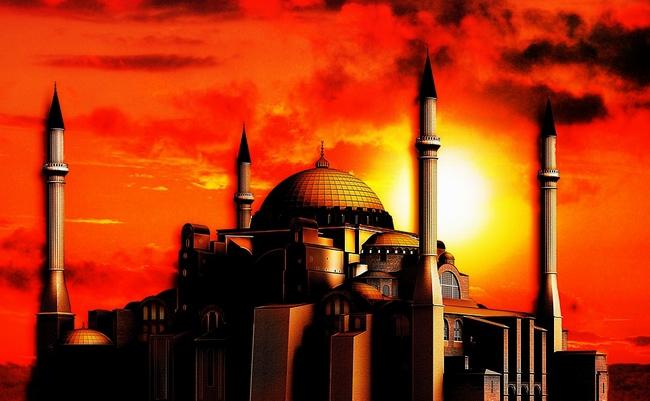 islam-1484535_960_720
