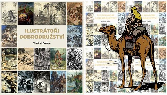 Ilustrátoři dobrodružství