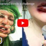 TOP 5 Nejbizarnější trendy a challenge