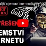 3 Nejzáhadnější tajemství internetu [NEVYŘEŠENÁ!!!]