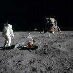 Setkání Apolla 11 s UFO je dnes už historickým faktem